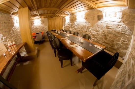 Restaurant : Le Cent Lys