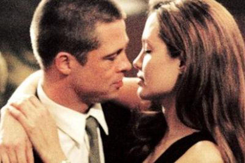 Mariage Brad Pitt et Angelina Jolie: lesud de la France, la chapelle et le rosé