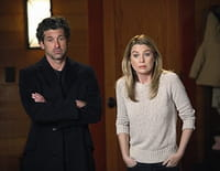 Grey's Anatomy : Nuit blanche