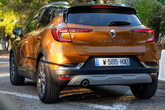 Nouveau Renault Captur: un futur carton? Notre avis sur le SUV [prix]