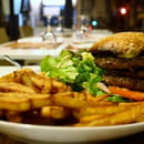Bougnat Burger  - Bougnat Burger -   © Bougnat Burger