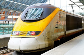 Eurostar met en vente 90000billets à partir de 34euros pour Londres