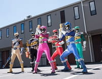 Power Rangers Dino Super Charge : Le double maléfique