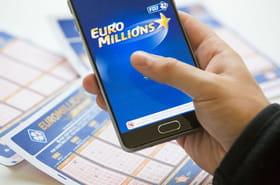 Résultat Euromillion du 27juin 2017: quelqu'un a-t-il remporté ce nouveau tirage?