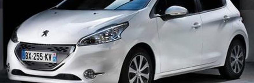 Les voitures les plus économiques: classement 2013