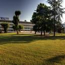 L'Evencio - Best Western Alexander Park ***  - Le parc de l'hôtel BestWestern AlexanderPark *** -   © alexanderpark chambery savoie france