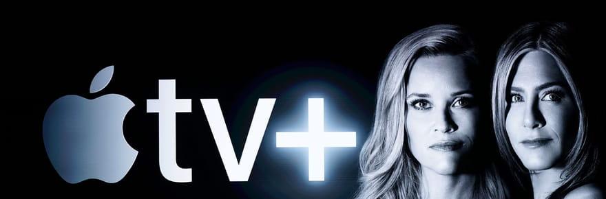 Apple TV +: catalogue, prix ... Tout sur la plateforme de streaming