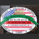 Restaurant : Internationale Pizza  - Les coordonnées 😜 -