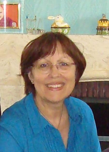 Brigitte Rolland