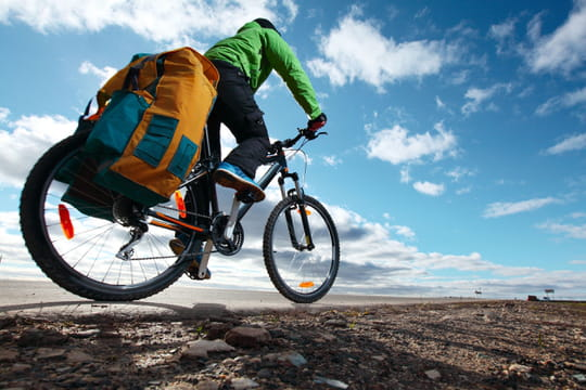Voyage à vélo: bien le préparer, conseils, meilleures destinations