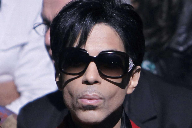 Prince avait une concentration excessive de fentanyl dans son corps