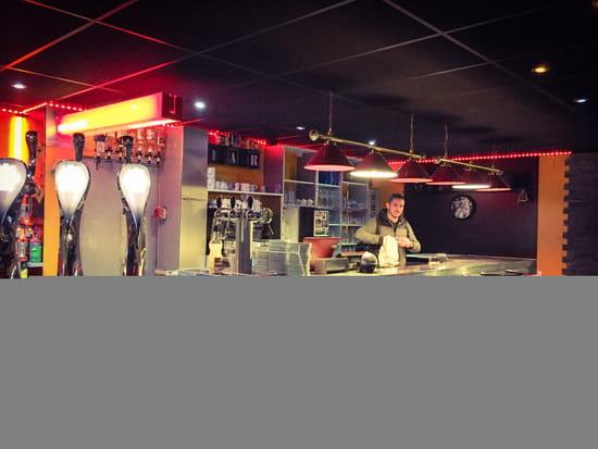 Restaurant : Le Tremplin  - BAR -   © manu