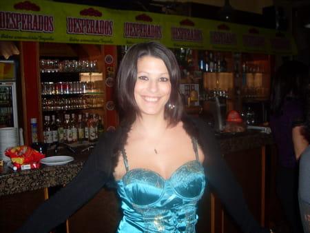 Vanessa Narvaez De La Cueva
