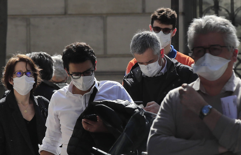Coronavirus: comprendre la pandémie