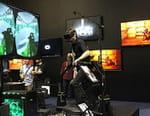 Jeux vidéo : les nouveaux maîtres du monde