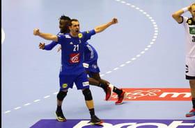 Handball. France - Suisse: victoire de justesse pour les Bleus, le résumé du match