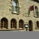 , Entrée : Restaurant  Les Brières   © photos