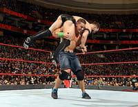 Catch - World Wrestling Entertainment Raw