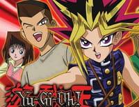 Yu-Gi-Oh ! : Victoire par intimidation