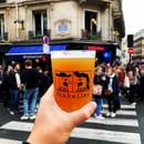 Restaurant : Mikkeller Bar Paris  - Mikkeller Bar Paris -   © Mikkeller Bar Paris