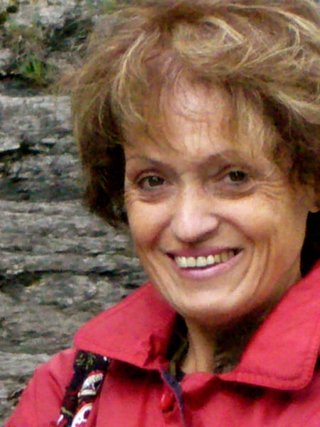 Jocelyne Blanchard