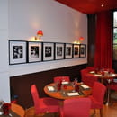 La Contre Allée  - Restaurant Contre-Allée -   © Contre-Allée