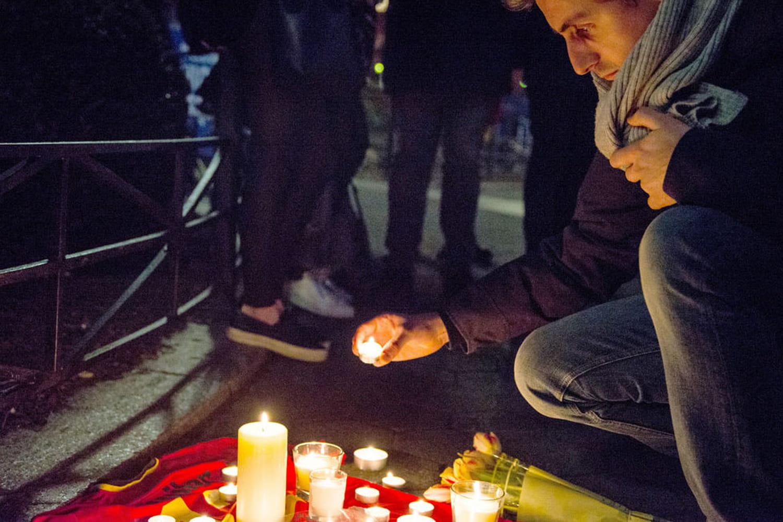 """Attentats de Bruxelles: un hommage rendu aux victimes dans la série """"Plus belle la vie"""""""