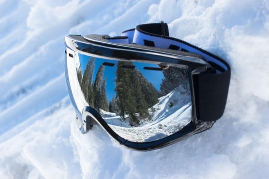 Masque de ski: comment choisir, notre sélection des meilleurs modèles