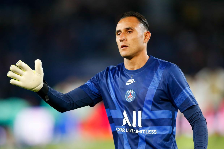 Marquinhos salue le penalty donné à Cavani — PSG