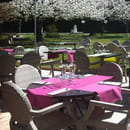 Le Jardin de Lourmarin  - le jardin -