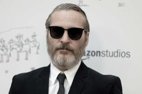 Joaquin Phoenix: la date de sortie du film Joker dévoilée