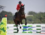 Equitation - Jeux équestres mondiaux 2018