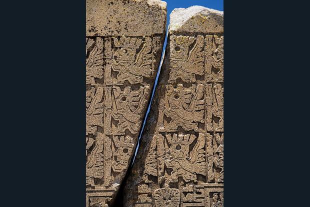 Dieu Incas