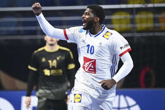Handball. France - Portugal: le résumé du match en vidéo