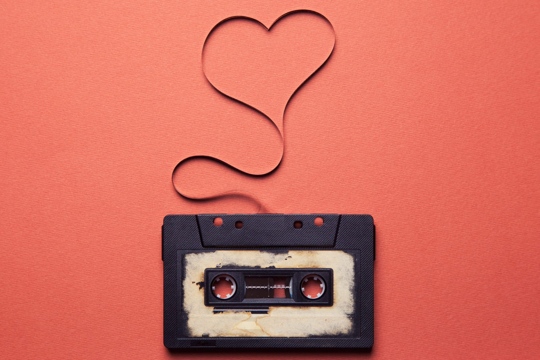 Les meilleures chansons d'amour: la playlist idéale