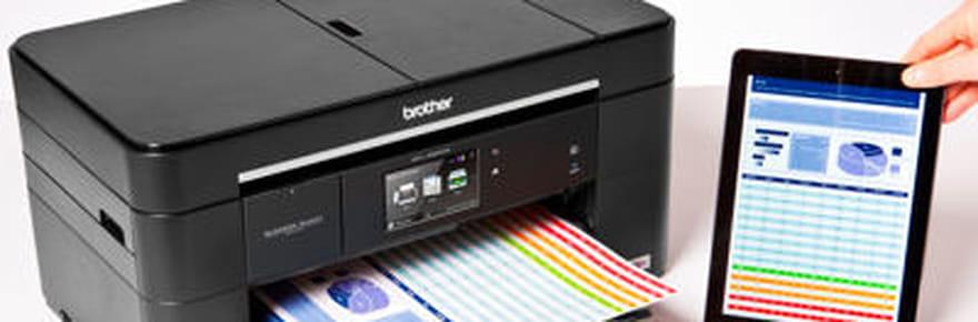 Comment bien choisir son imprimante jet d'encre?