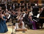 L'Orchestre national de Lyon et Leonard Slatkin