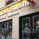 Restaurant : Espace Sushi  - espace sushi -   © espace sushi