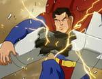 Superman contre l'Elite
