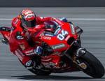 Motocyclisme : Championnat du monde de vitesse - Episode 2