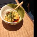 Entrée : Nobuki Table Japonaise
