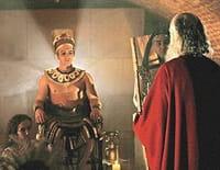 Dans les secrets de la Bible : Le bâton de Moïse
