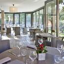 Villa Augusta  - David Mollicone  - La Salle du Restaurant -   © Villa Augusta