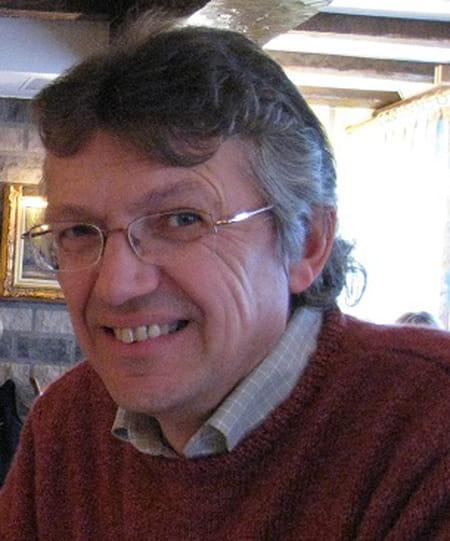 Jean-Luc Holveck