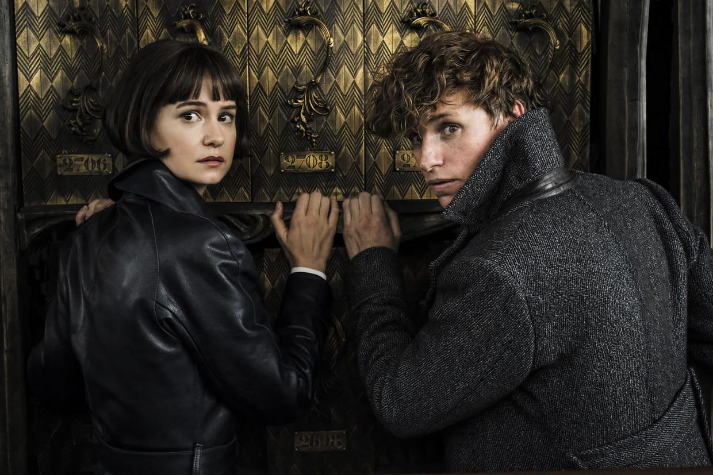 Les Crimes de Grindelwald s'offre un premier trailer — Les Animaux Fantastiques