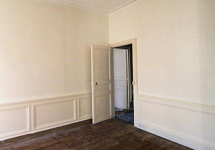la toile de verre une alternative aux murs ab m s. Black Bedroom Furniture Sets. Home Design Ideas