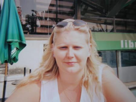 Sandrine Visacoski