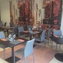 , Restaurant : La Kantine  - Salle de restaurant -   © La Kantine