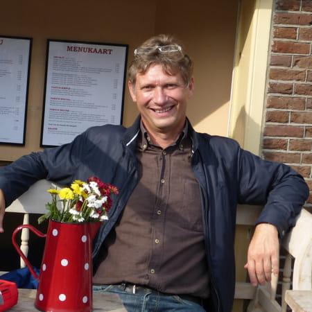 Benoit Tisserant