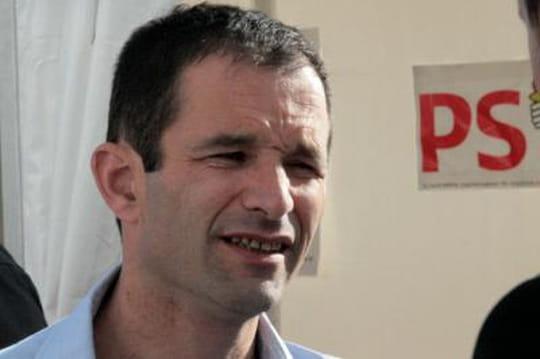 Benoît Hamon: il refuse d'être reconduit au gouvernement Valls